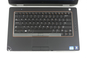 Dell E6420 /i5 2 gen/ispravna ploča/- dijelovi