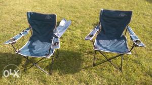 Kamp stolica BASE CAMP