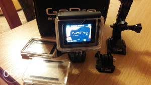 GoPro 4 Hero 4 4K