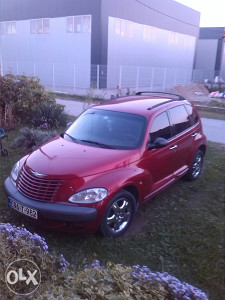Chrysler Pt Cruiser Krajsler Pontiac Jeep Top stanje!