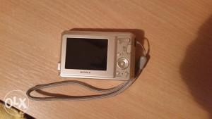 Sony DSC-S2000