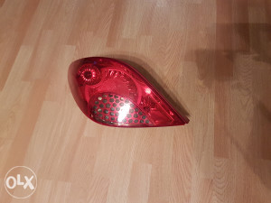 Štop lampa Peugeot 207 (2006)