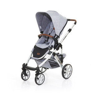 ABC Designe Salsa 4 Graphite gray djecija kolica bebe