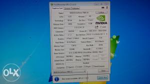 Graficka 128mb PCI-ex