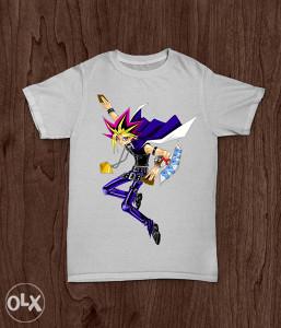 SuperMajice | CRTANI FILMOVI | Yu-Gi-Oh! majica