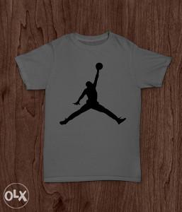 SuperMajice   SPORT   Nike Air Jumpman majica