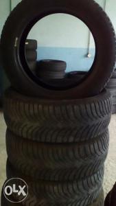Auto gune 185/55/R15 Michelin M+S
