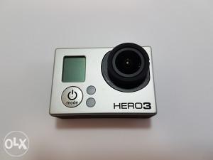 GO PRO HERO BLACK 3+