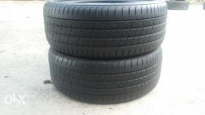 Gume 225/40 18 92W (2) Pirelli PZero