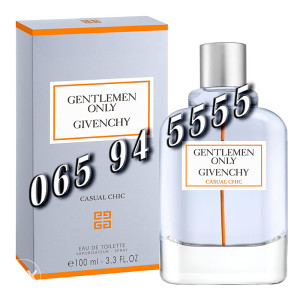 GIVENCHY Gentlemen Only Casual Chic 50ml 50 ml
