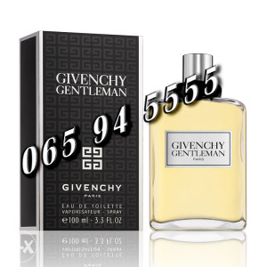 GIVENCHY Gentleman 100ml TESTER