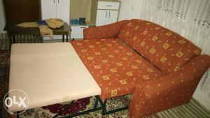 Krevet na razvlačenje