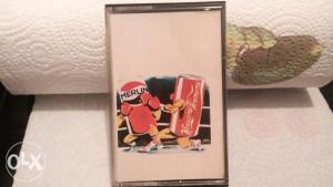 Kaseta MERLIN prva kaseta Kokuzna vremena Diskoton