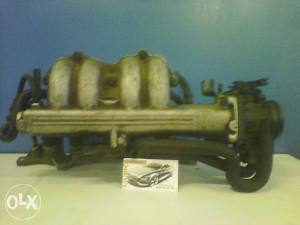 Rover 200 1.4B  - Dizne, Klapna gasa