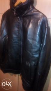 Kozna jakna muska