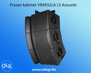 Zvučna kutija VRX 932 LA LS ACOUSTIC