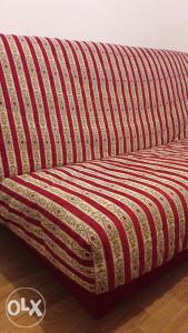 Trosjed - kauč na razvlačenje