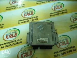 El motora Pezo 307 2.0 HDI  028011248 9652183780 KRLE