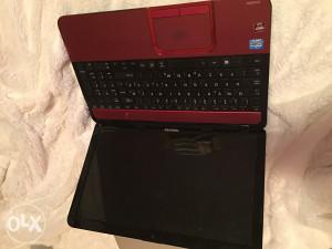 Laptop TOSHIBA u odlicnom stanju