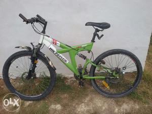 Biciklo Mckezie hill 400