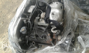 Motor audi a4 2.5tdi 2005 auto otpad cako