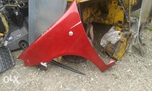 Lijevi blatobran fiat punto 2004 auto otpad cako