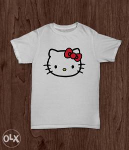 SuperMajice | CRTANI FILMOVI | Hello Kitty majica