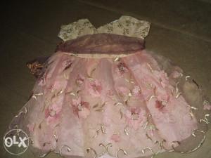 haljina za djevojcice