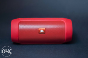 JBL CHARGE 2+  bluetooth speaker