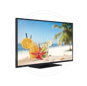 Hitachi led tv 32HBT01A 82cm, HD Ready, DVB-T2/C
