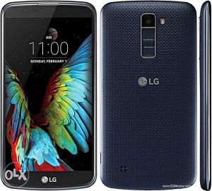 LG K10 novo