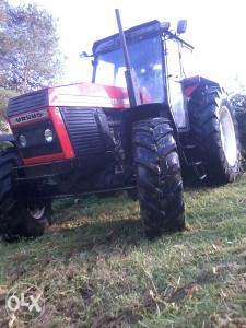 Traktor Ursus 1224