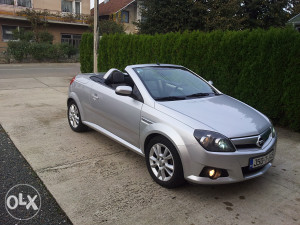 OPEL TIGRA 1.8 BENZIN MODEL FACELIFT