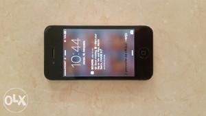 IPhone 4 16GB Black / Crni Fabricki otkljucan