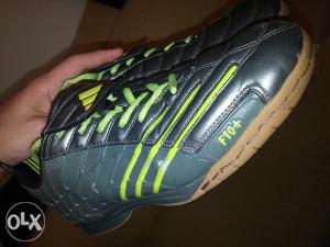 Adidas F10+