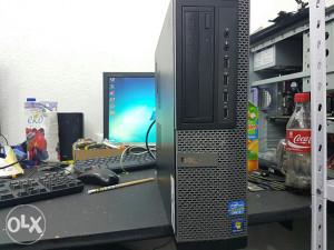 Racunar dell 790 DT i5 2400 4gb ram 250hdd