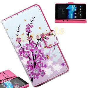 Flip Futrola Sony Xperia Z L36H