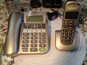 Kućni bežični telefon