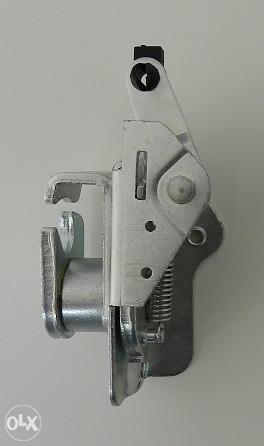 Mehanizam za zaključavanje boksa prtljaga MAN