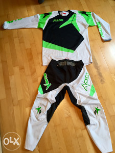 Alias Motocross hlace dres enduro cross oprema