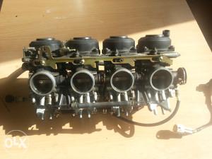 karburatori yamaha r6