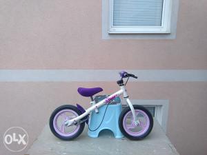 Biciklo bez pedala