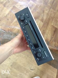 Audi CD concert radio A3 A4