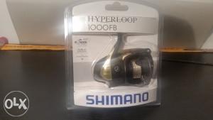 Shimano Hyperloop FB1000 mašinica