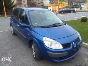 Renault scenic skenik scenik