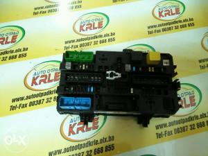 Kuciste osiguraca Astra G 5DK00866932 KRLE