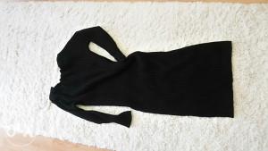 Zenska haljina zimska