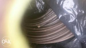 Sajla od krana polovna 8 mm 100 m