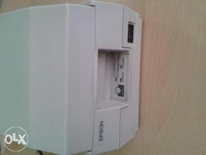 Termalni POS Printer - Štampač računa EPSON