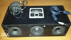 Docking Station i Zvucnik za iPod i iPhone uredjaje